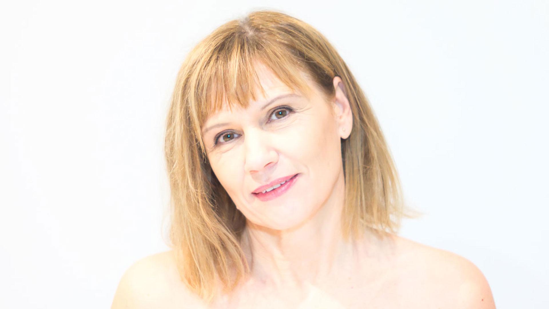 Mari Rantasila by Jouni Aslak Raatikainen